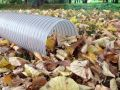 Street Sweeper Hose, Leaf Collector Hose