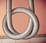 Flexible Metal hoses typ A dn 120