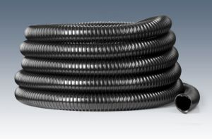 Electrically conductive hose PUR Light EL